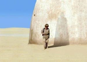 l'ombre d'anakin skywalker